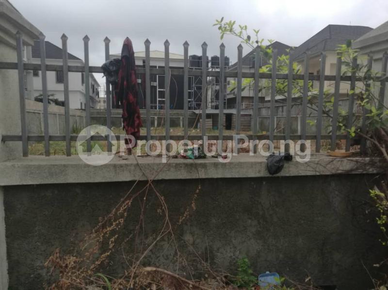 Land for sale Lekki Phase 1 Lekki Lagos - 2