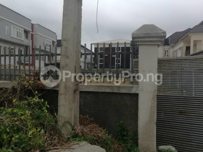 Land for sale Lekki Phase 1 Lekki Lagos - 1