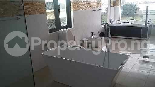 5 bedroom Detached Duplex House for sale Banana island Banana Island Ikoyi Lagos - 2