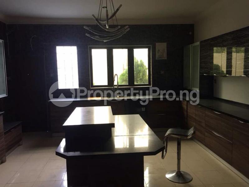 5 bedroom Detached Duplex House for sale Banana island Banana Island Ikoyi Lagos - 1
