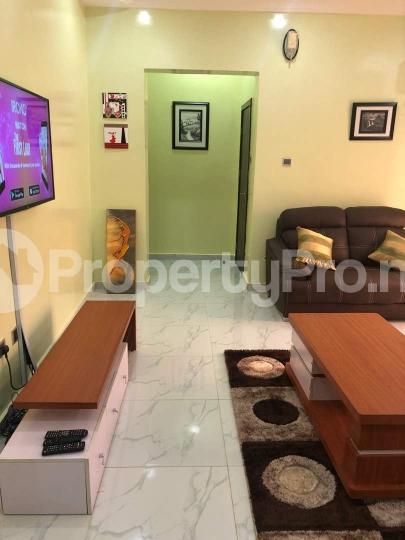 2 bedroom Flat / Apartment for shortlet L.B.S Off Lekki-Epe Expressway Ajah Lagos - 0