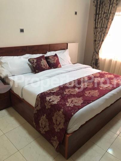 2 bedroom Flat / Apartment for shortlet L.B.S Off Lekki-Epe Expressway Ajah Lagos - 7