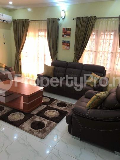 2 bedroom Flat / Apartment for shortlet L.B.S Off Lekki-Epe Expressway Ajah Lagos - 4