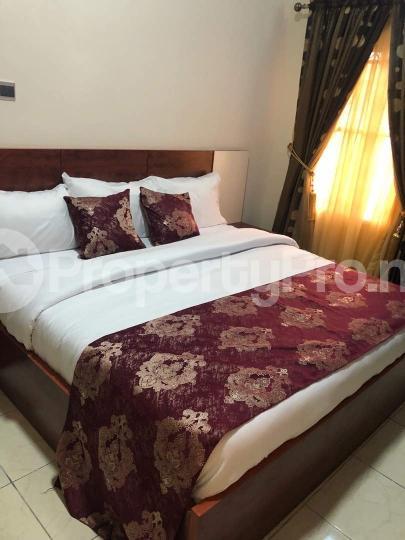 2 bedroom Flat / Apartment for shortlet L.B.S Off Lekki-Epe Expressway Ajah Lagos - 1
