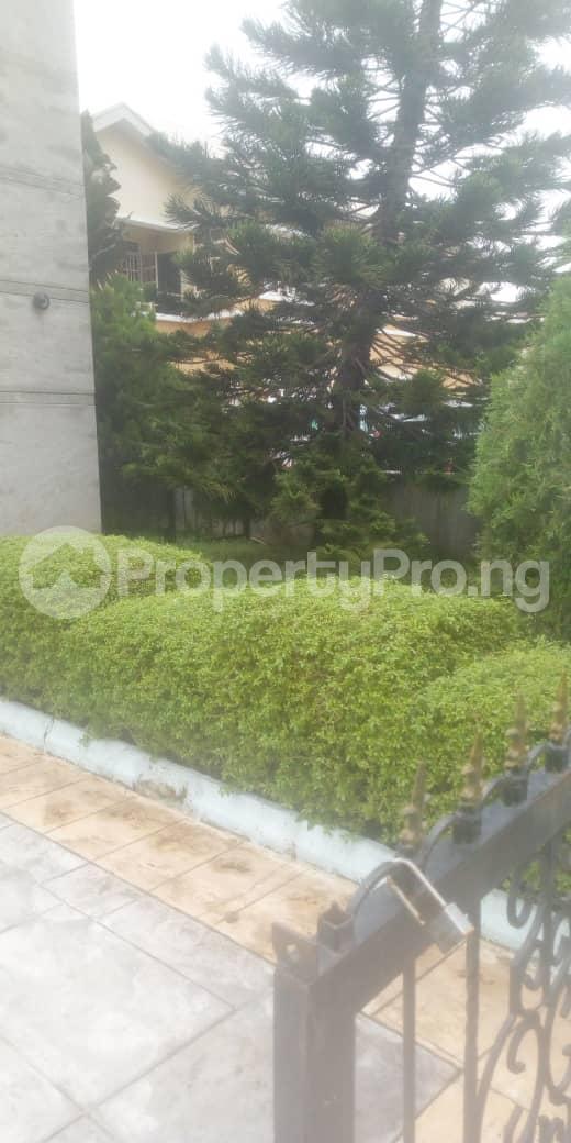 House for rent Carlton Estate chevron Lekki Lagos - 2