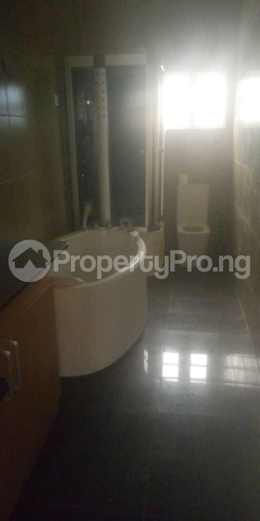 House for rent Carlton Estate chevron Lekki Lagos - 4
