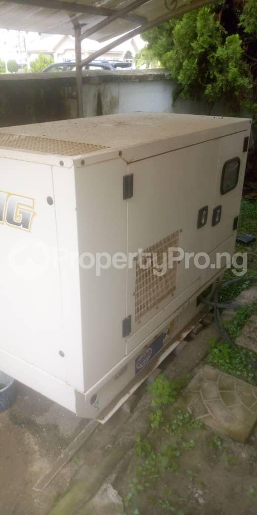 House for rent Carlton Estate chevron Lekki Lagos - 3