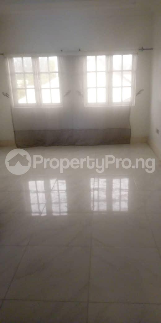 House for rent Carlton Estate chevron Lekki Lagos - 1