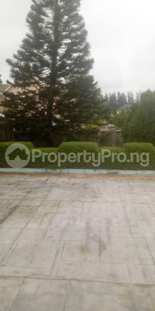 House for rent Carlton Estate chevron Lekki Lagos - 0