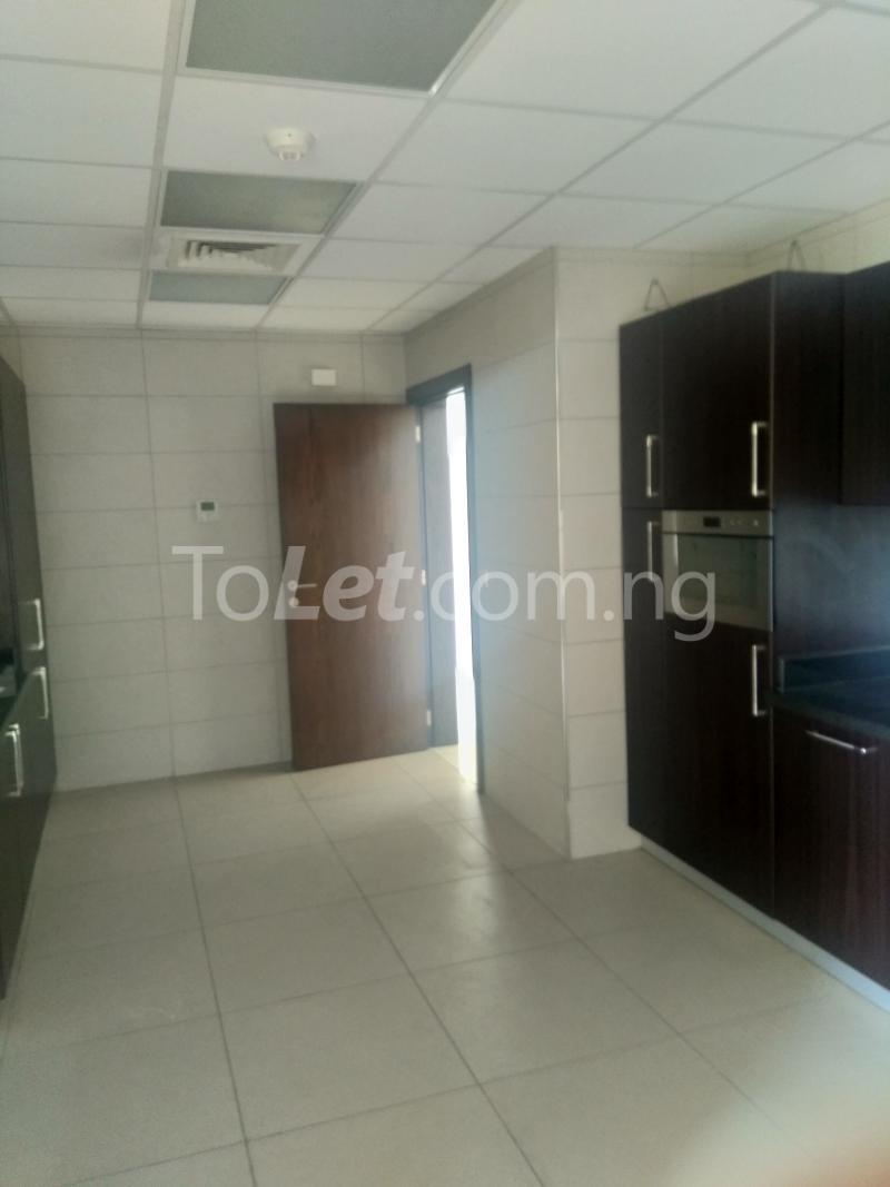 4 bedroom Flat / Apartment for rent Ocean Parade Banana Island Ikoyi Lagos - 1