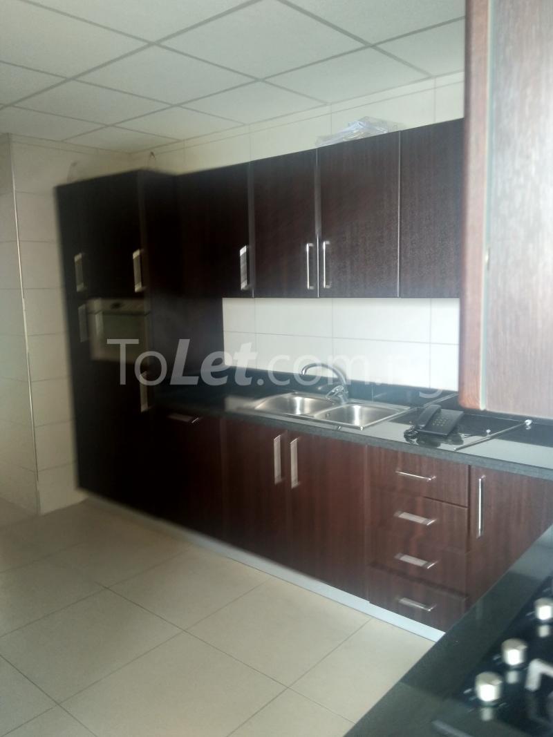 4 bedroom Flat / Apartment for rent Ocean Parade Banana Island Ikoyi Lagos - 4