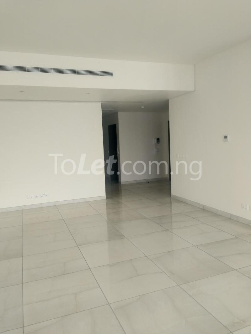 4 bedroom Flat / Apartment for rent Ocean Parade Banana Island Ikoyi Lagos - 2