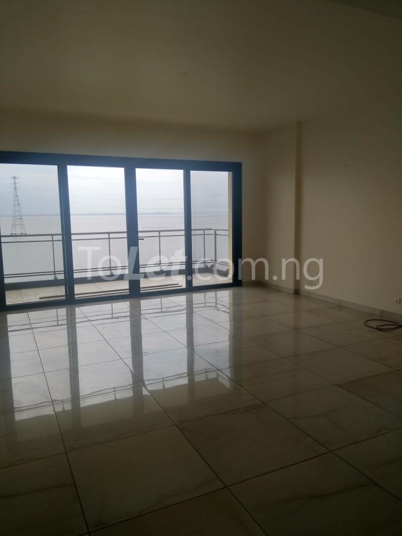 4 bedroom Flat / Apartment for rent Ocean Parade Banana Island Ikoyi Lagos - 0