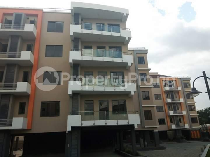 3 bedroom Penthouse Flat / Apartment for sale Mairere Street, Maitama Maitama Abuja - 0