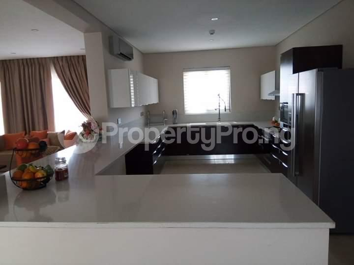 3 bedroom Penthouse Flat / Apartment for sale Mairere Street, Maitama Maitama Abuja - 5