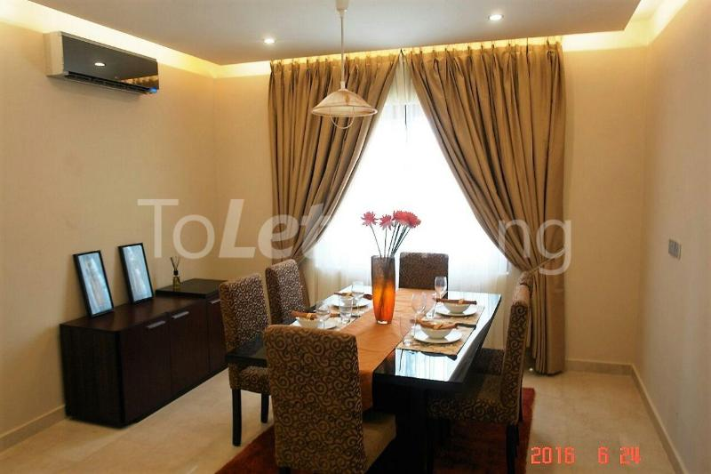 3 bedroom Flat / Apartment for rent The Pinnacle Estate Maitama Abuja - 3