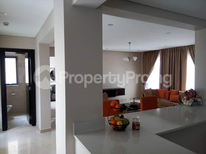 3 bedroom Flat / Apartment for rent The Pinnacle Estate Maitama Abuja - 7