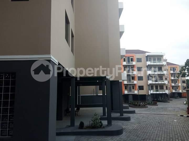 3 bedroom Flat / Apartment for rent The Pinnacle Estate Maitama Abuja - 5