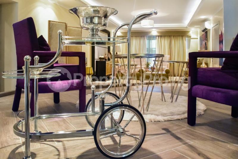 4 bedroom Flat / Apartment for rent - Bourdillon Ikoyi Lagos - 18