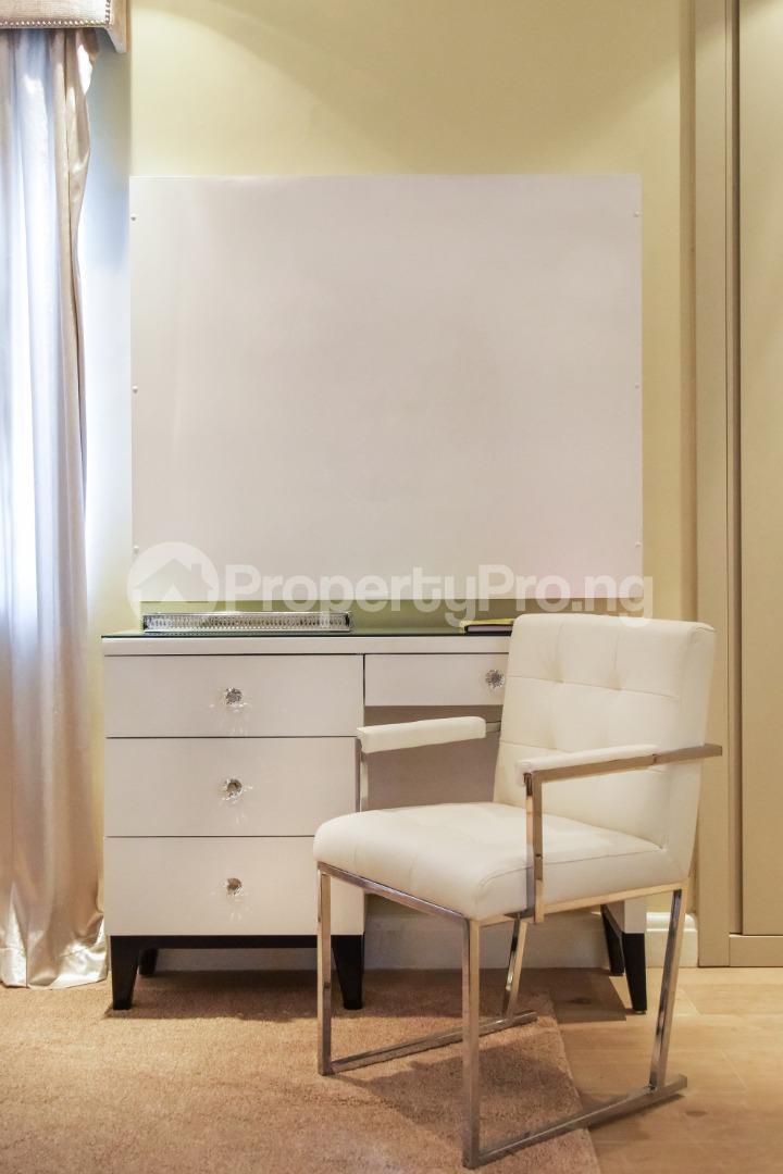 4 bedroom Flat / Apartment for rent - Bourdillon Ikoyi Lagos - 19