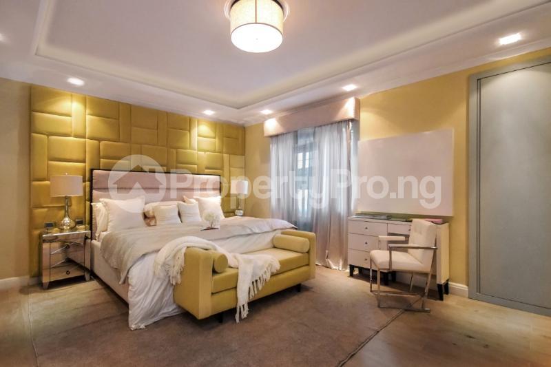 4 bedroom Flat / Apartment for rent - Bourdillon Ikoyi Lagos - 7
