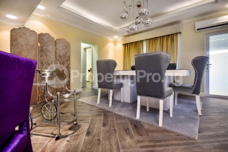 4 bedroom Flat / Apartment for rent - Bourdillon Ikoyi Lagos - 5