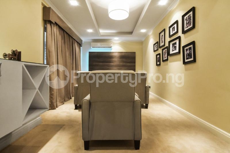 4 bedroom Flat / Apartment for rent - Bourdillon Ikoyi Lagos - 21