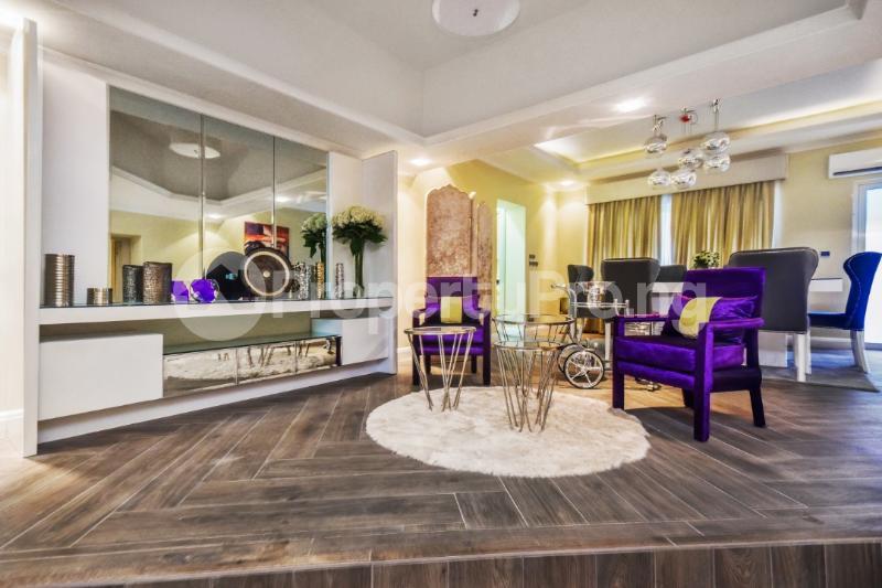 4 bedroom Flat / Apartment for rent - Bourdillon Ikoyi Lagos - 9