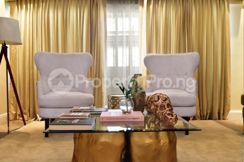 4 bedroom Flat / Apartment for rent - Bourdillon Ikoyi Lagos - 12