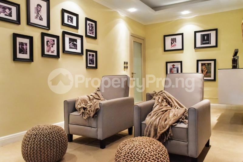 4 bedroom Flat / Apartment for rent - Bourdillon Ikoyi Lagos - 17