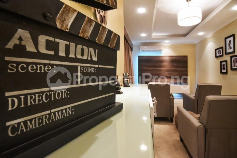 4 bedroom Flat / Apartment for rent - Bourdillon Ikoyi Lagos - 20