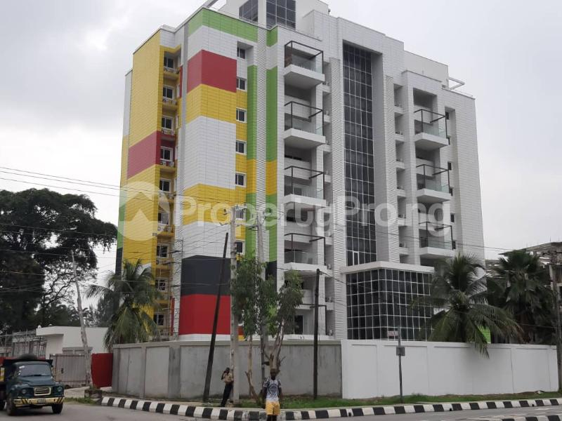 4 bedroom Flat / Apartment for rent - Bourdillon Ikoyi Lagos - 0