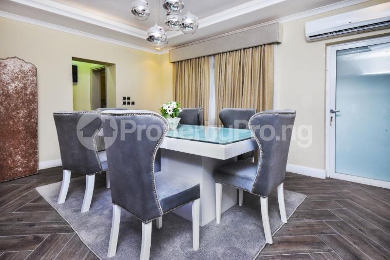 4 bedroom Flat / Apartment for rent - Bourdillon Ikoyi Lagos - 15
