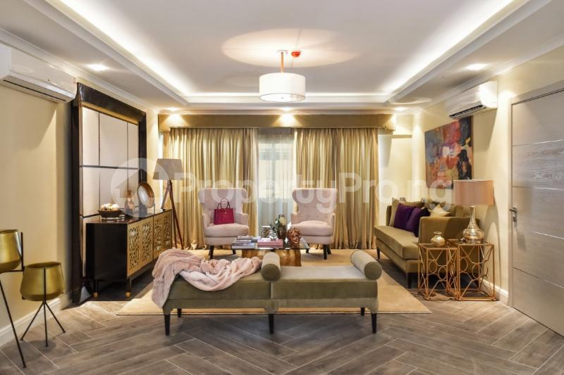 4 bedroom Flat / Apartment for rent - Bourdillon Ikoyi Lagos - 3
