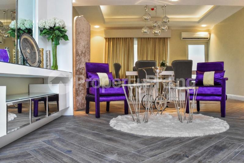 4 bedroom Flat / Apartment for rent - Bourdillon Ikoyi Lagos - 10