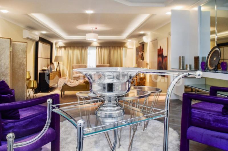 4 bedroom Flat / Apartment for rent - Bourdillon Ikoyi Lagos - 6