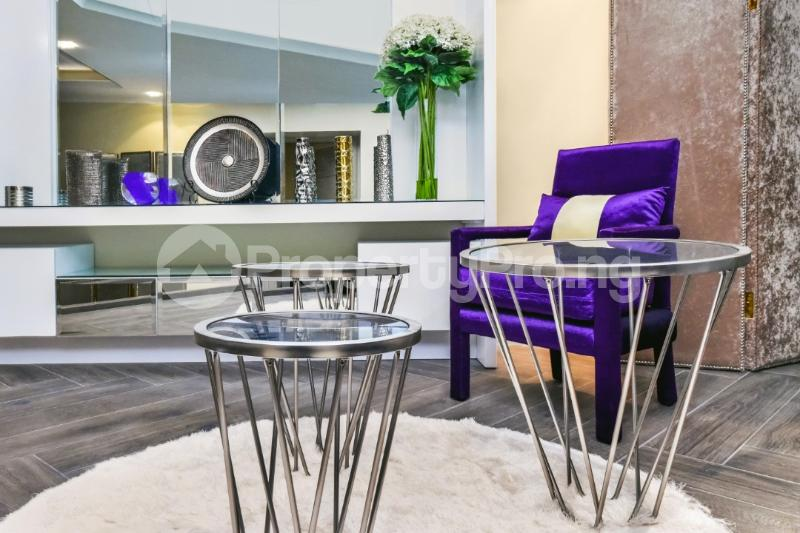 4 bedroom Flat / Apartment for rent - Bourdillon Ikoyi Lagos - 11