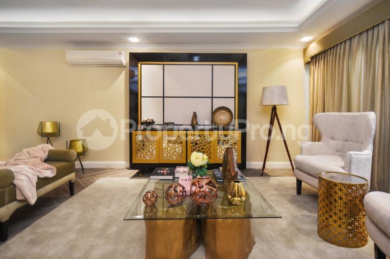 4 bedroom Flat / Apartment for rent - Bourdillon Ikoyi Lagos - 14