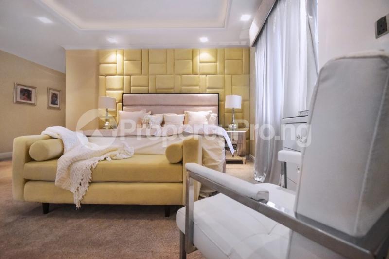 4 bedroom Flat / Apartment for rent - Bourdillon Ikoyi Lagos - 13