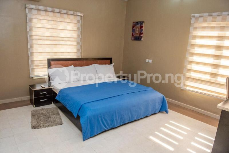 3 bedroom Self Contain Flat / Apartment for shortlet ONIRU Victoria Island Lagos - 17