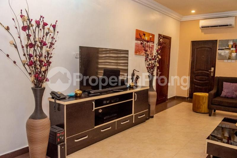 3 bedroom Self Contain Flat / Apartment for shortlet ONIRU Victoria Island Lagos - 21