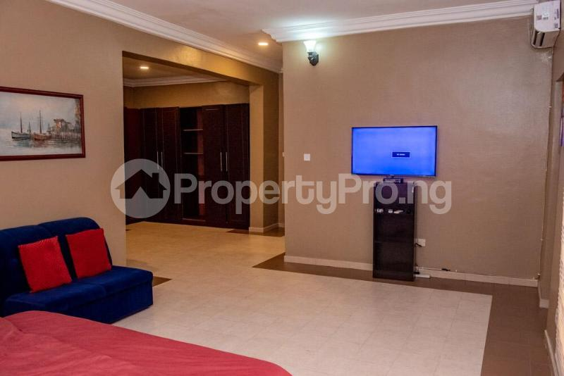 3 bedroom Self Contain Flat / Apartment for shortlet ONIRU Victoria Island Lagos - 20