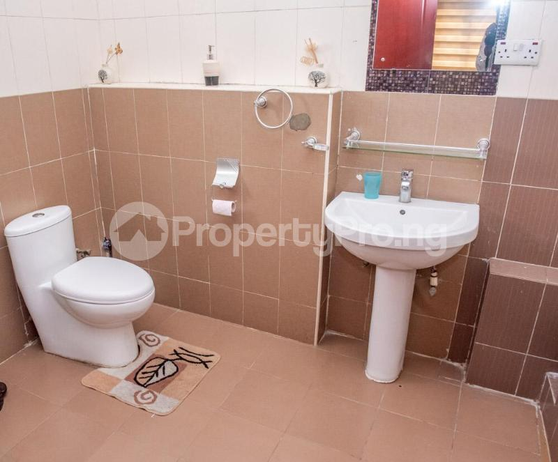 3 bedroom Self Contain Flat / Apartment for shortlet ONIRU Victoria Island Lagos - 22