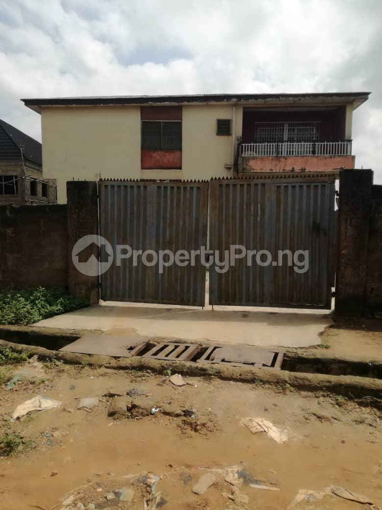 3 bedroom Flat / Apartment for rent Victor Odunaiya avenue, off Suara Ogundimu street, ishaga Iju Lagos - 0