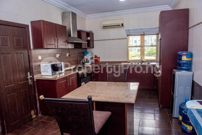 3 bedroom Self Contain Flat / Apartment for shortlet ONIRU Victoria Island Lagos - 18