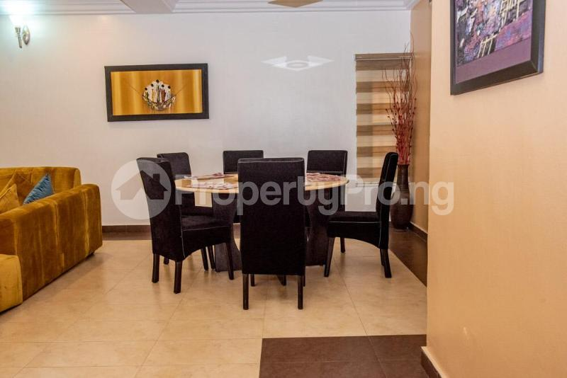 3 bedroom Self Contain Flat / Apartment for shortlet ONIRU Victoria Island Lagos - 19