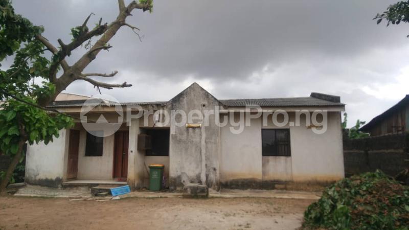 3 bedroom Detached Bungalow House for sale Idimu Egbe/Idimu Lagos - 2