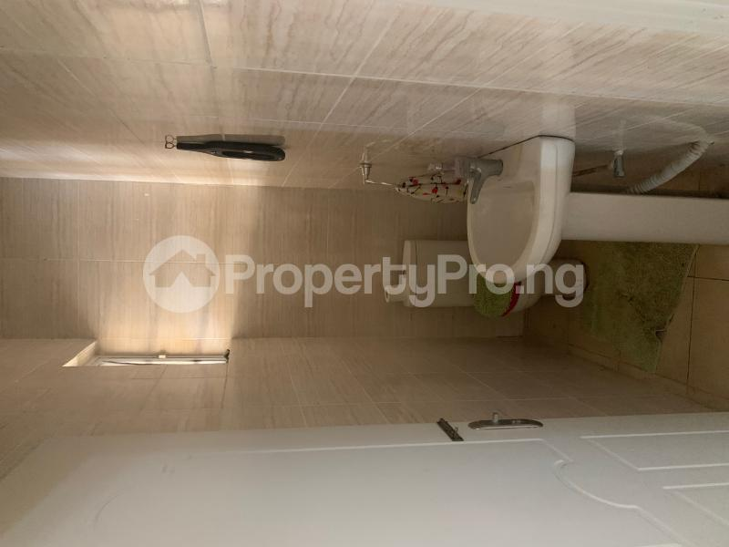 3 bedroom Terraced Duplex for rent Victoria Crest Estate One, Orchid Road, Elegenza, Lekki. First Turning After Second Toll Gate chevron Lekki Lagos - 3