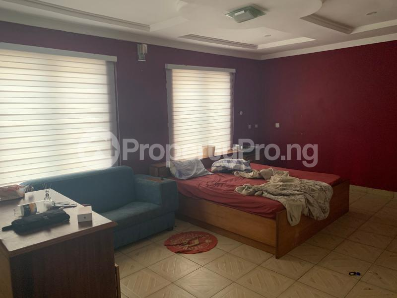 3 bedroom Terraced Duplex for rent Victoria Crest Estate One, Orchid Road, Elegenza, Lekki. First Turning After Second Toll Gate chevron Lekki Lagos - 5