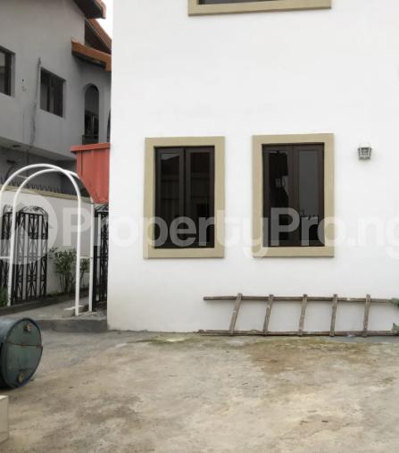 3 bedroom Detached Duplex for rent   Ogudu GRA Ogudu Lagos - 0